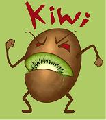 Kiwi's Photo